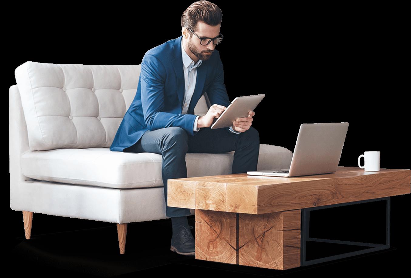 Presentigo_sales_tablet