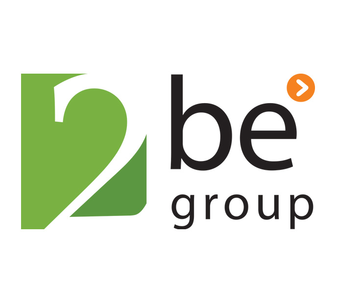 2BE_group_logo